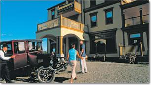 Acadian Historical Village Martin House