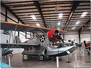 Air Museum Planes of Fame Photo