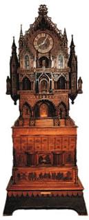 Bily Clock Museum in Iowa