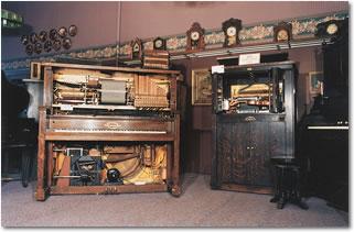 DeBence Antique Music World Museum, Franklin, Pennsylvania Photo