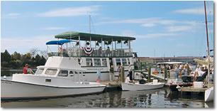 Georgetown, South Carolina Boat Excursion Photo
