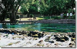 Giant Springs State Park Photo