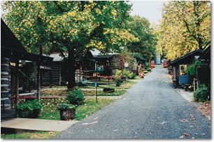 Har-Ber Village Photo