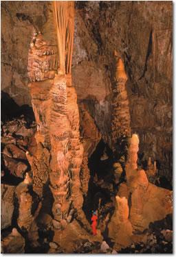 Kartchner Caverns State Park Photo