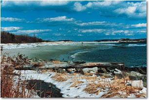 Long Island, Maine Photo