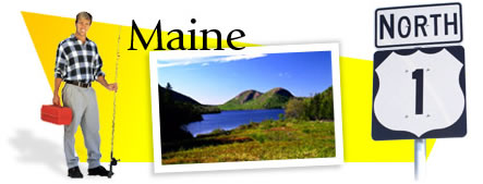 Maine Header Graphic