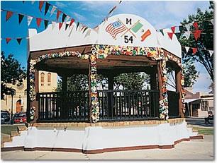Mesilla, New Mexico Photo