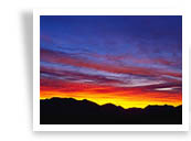 Oregon Sunset Photo