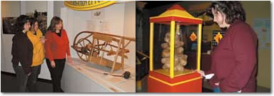 Prince Edward Island Potato Museum