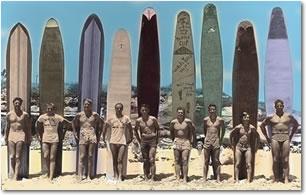 Santa Cruz Surfing Museum Photo