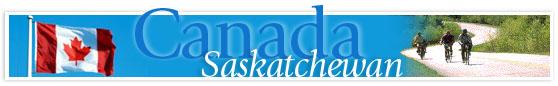 Saskatchewan Canda Graphic