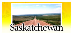Saskatchewan Photo