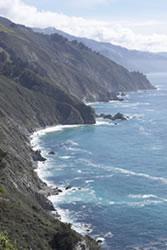 Sonoma-Mendocino Coast Scenic Drive Photo