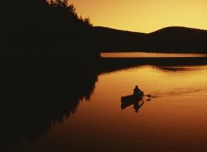 Thunder Bay Canoe Country