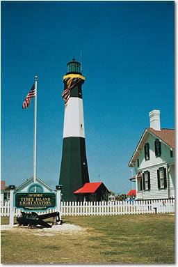 Tybee Island Lighthouse Photo