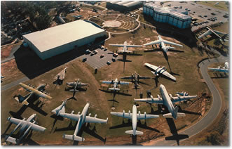 Warner Robins Museum of Aviation, Warner Robins, Georgia Photo