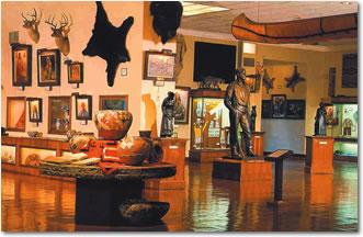 Woolaroc Museum & Wildlife Preserve Photo